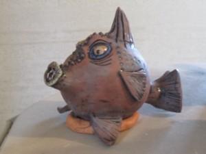 Mary's Fish