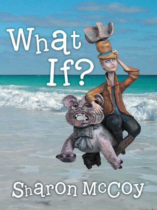 What If? Cover